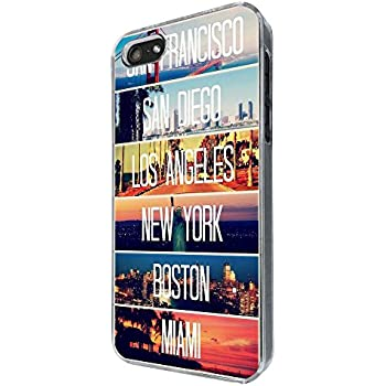 coque new york iphone 5