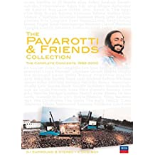 Pavarotti and Friends - The Collection