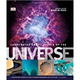 DK Illustrated Encyclopedia of the Universe (Dk Astronomy) by Martin Rees (2011-01-01)