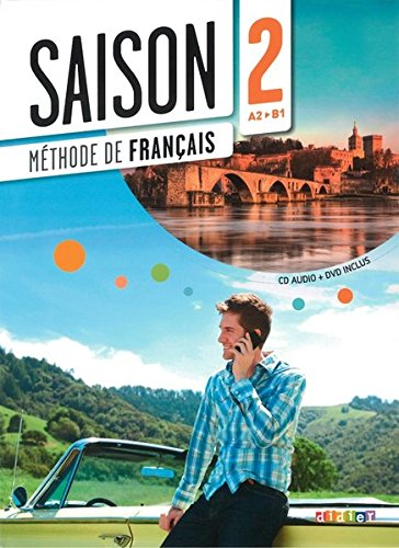Saison Cover Image