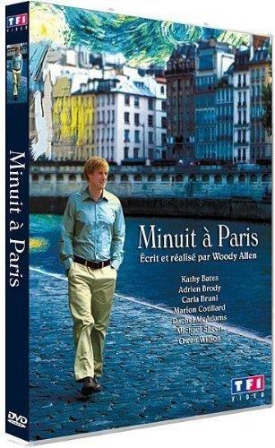 Minuit à Paris | Allen, Woody (1935-....). Metteur en scène ou réalisateur