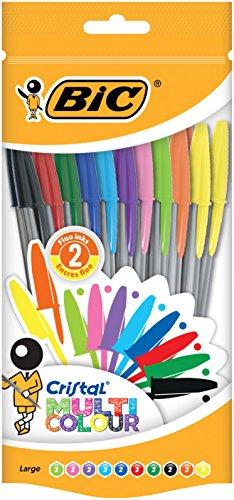 bic-942049-kugelschreiber-cristal-multicolor-06-mm-20-stuck-farbig-sortiert