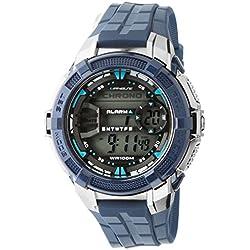 UPhasE Digital Watch Quartz Chronograph, 707-160 up