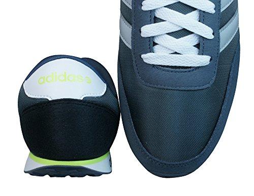 adidas  V Racer, Herren Sneaker Gris Clair