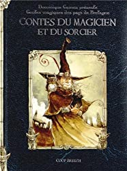 Contes du magicien et du sorcier