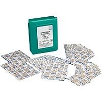 Steroplast Sortiment waschfester Pflaster, mit Kunststoff-Box, 100Stück preisvergleich bei billige-tabletten.eu