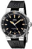 Oris Men's 73376534159Rs-Wristwatch