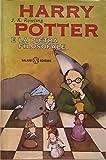 Harry Potter e la pietra filosofale Salani Copertina rossa SC14 #9788877827029