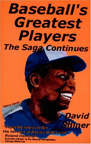 Baseball's Greatest Players: The Saga Continues