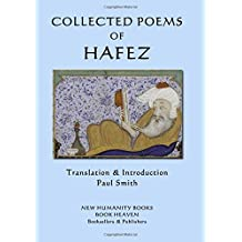 Collected Poems of Hafez