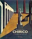 Giorgio de Chirico - La metaphysique 1888-1919