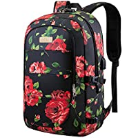 Anti-Theft Laptop Backpack,15.6-17.3 Inch