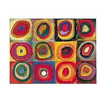 Stampa artistica / Poster: Wassily Kandinsky