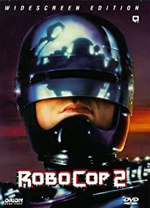 Robocop 2 [DVD] [1990] [US Import]