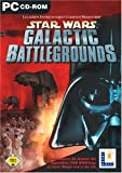 Star Wars - Galactic Battlegrounds