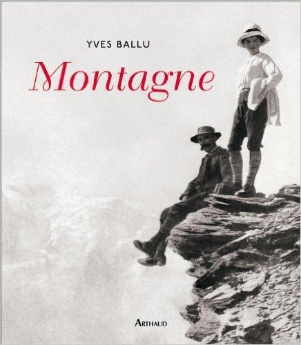 Montagne de Yves Ballu ( 6 octobre 2010 )