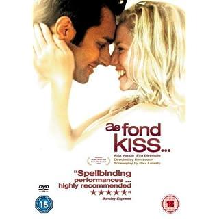 Ae Fond Kiss... [DVD] (2004) by Atta Yaqub