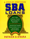 Sba Loans a Step-By-Step Guide (3rd Edition)