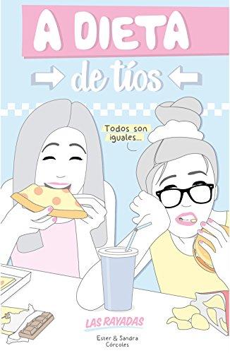 A dieta de tíos: Las rayadas (Ilustración)
