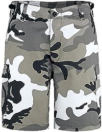 Brandit US Ranger Pantalones Cortos Urban tamaño M