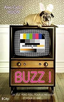 Buzz ! par [Huon, Anne-Gaëlle]