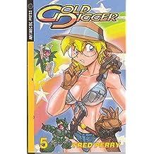 Gold Digger Pocket Manga Volume 5: v. 5