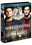 Supernatural - Staffel  4 (6 DVDs)