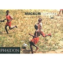Magnum Soccer by Simon Kuper (2005-02-01)