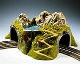 NOCH 05180 parte y accesorio de juguet ferroviario - partes y accesorios de juguetes ferroviarios (Scenery, Cualquier marca