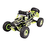 Penao High-Speed-4 x 4, Offroad-Klettern, Rc-Auto-Modell, Skala 01:12