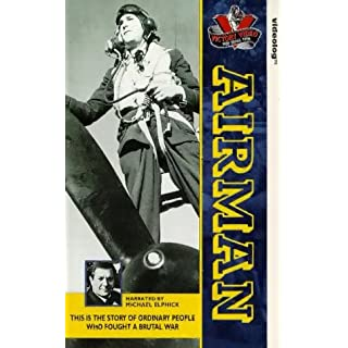 The Airman [VHS] [UK Import]