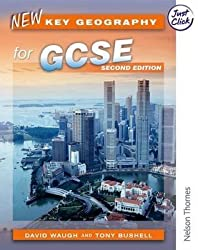 [New Key Geography for GCSE] (By: David Waugh) [published: November, 2014]