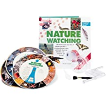 Nature Watching (Science action book)