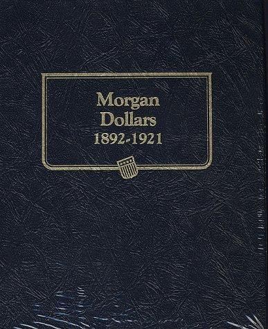 Morgan Dollars 1892 (Graduate Education in Nursing - Advanced Practice Nursing) (Dollar Morgan 1892)