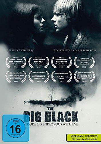 Preisvergleich Produktbild The Big Black