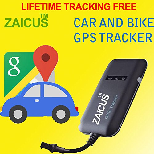zaicus gt02a gps tracker google link real time tracking- 4 band free life time tracking ZAICUS GT02A GPS tracker Google Link Real Time Tracking- 4 Band Free Life Time Tracking 51SYAPYpGxL