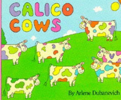 Calico cows