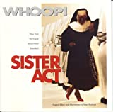 Best Various Movie Sound Tracks - Sister Act: Music From The Original Motion Picture Review