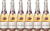 Brut Dargent Rosé Pinot Noir Brut Trocken 2015/2016 (6 x 0.75 l)