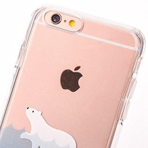 custodia apple iphone 6 plus / 6s plus brillanti