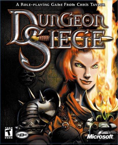 Microsoft Dungeon Siege (englisch)