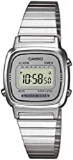 Casio Collection Damen-Armbanduhr LA670WEA