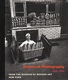 AMERICAN PHOTOGRAPHY 1890-1965