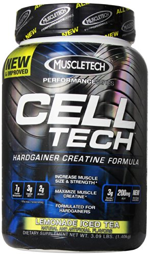 Cell-Tech Performance Series 3 lbs (1360g) Limited Edition - 51SYDMHQ3gL