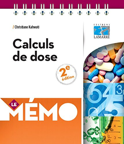 Calculs de dose