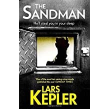 The Sandman by Lars Kepler (2015-02-26)