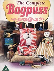 The Complete Bagpuss [UK Import]