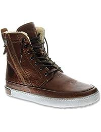 Blackstone Gm05.Oldy, Zapatillas Altas Para Hombre