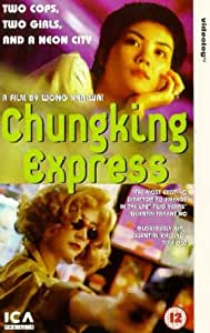 Chungking Express [UK-Import] [VHS]