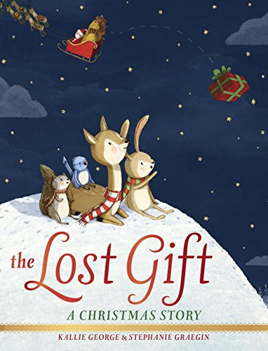 The Lost Gift Cover Image